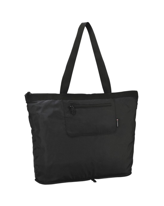 Image result for Accessories 4.0 Packable Tote - Black